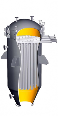 Losse-SCCF-candle-filter
