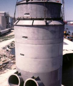 Torre Zecor
