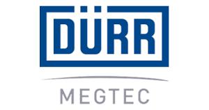 Logo Durr Megtec